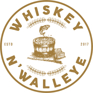 Whiskey & Walleye