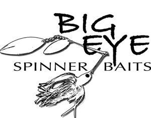 Big Eye Spinner Baits