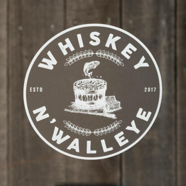 Whiskey N Walleye Apparel
