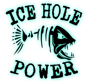 Ice Hole Power