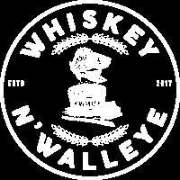 Whiskey N' Walleye